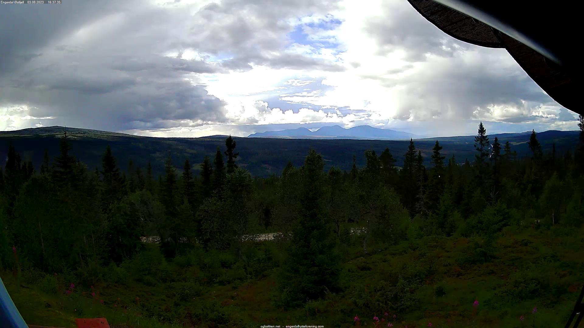 Engerdal - Østfjell